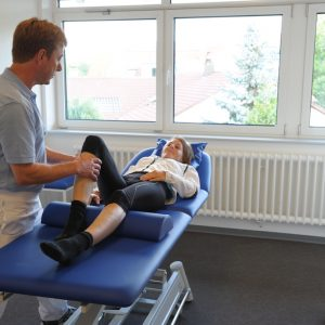 Therapieangebote in den Rehakliniken Bad Waldsee